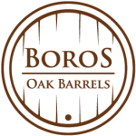 Boros Oak Barrels logo