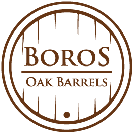 Boros Oak Barrels