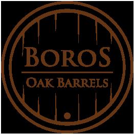 Boros Oak Barrels